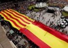 Societat Civil invitará a Puigdemont y a Colau a su acto del 12-O