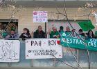Colau pide limitar por ley el precio de los pisos de alquiler