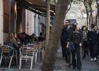 El Ayuntamiento suavizará las restricciones a las terrazas