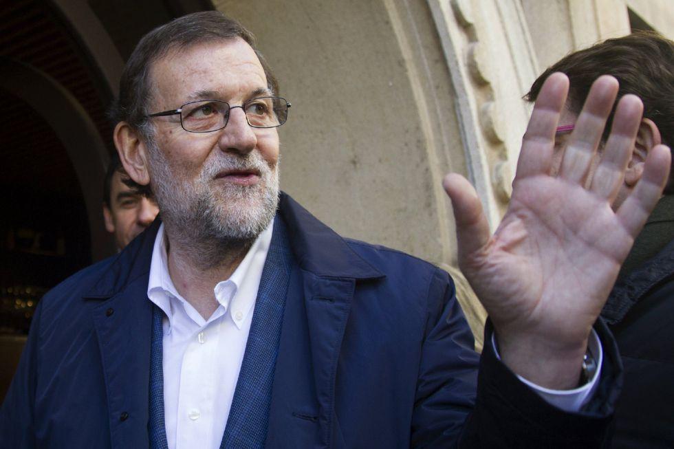 El autor de la llamada a Rajoy defiende la broma