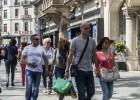 Barcelona fija cinco domingos de libre apertura comercial