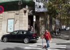 Barcelona va comprar la Flor de Maig sense l'informe estructural