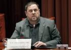 La CUP pide a Junqueras el impago de parte de la deuda
