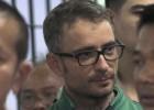 La fiscalía tailandesa acusa de asesinato a Artur Segarra