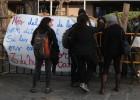 Más de 3.200 estudiantes protestan contra el 3+2 en Barcelona