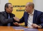 Els titulars de Catalunya Ràdio sonaran a Ràdio Tele Taxi