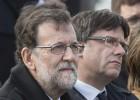 Rajoy asegura que se verá con Puigdemont sin concretar la fecha