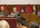 """El grupo Koiné ve """"mala fe"""" contra el manifiesto del catalán"""