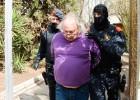 20 detenidos en una operación contra el tráfico de marihuana