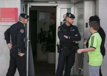 Detenido por prevaricación el teniente de alcalde de Viladecans