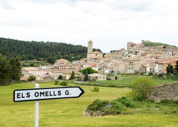Els Omells, el pueblo donde más crece la deuda