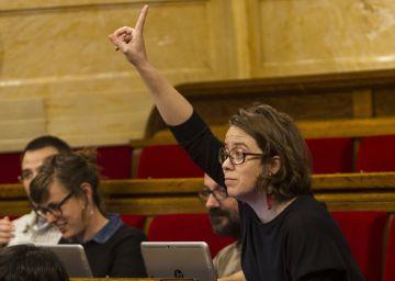 La CUP exige al Gobierno de Puigdemont que rehaga los Presupuestos