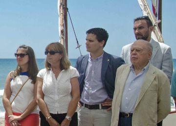 Calafell aprueba por unanimidad repudiar a Pujol y Ferrusola