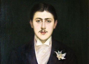 La memòria involuntària de Proust