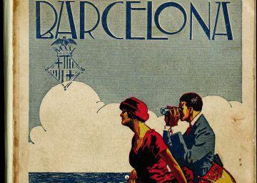 Barcelona: el turisme com a excusa