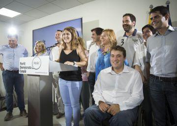La nueva Convergència despedirá a gran parte de su plantilla