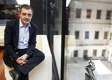 """""""En Barcelona no entienden que sus museos son diferentes a los de Madrid"""""""
