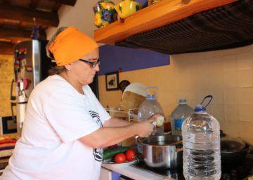 Un camión cisterna abastecerá de agua a los vecinos de La Bisbal