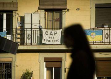 Los anunciantes de Airbnb intentan sabotear el plan de choque de Colau