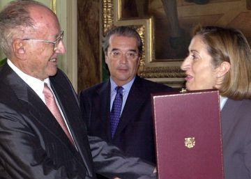 Joaquín Barraquer, un ejemplo para la Medicina