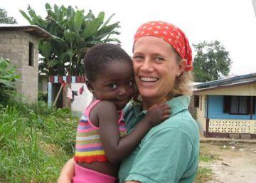 De Sant Gervasi a las chabolas de Puerto Príncipe