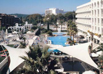 Endesa corta la luz a un cuarto hotel de Lloret de Mar que la tenía pinchada