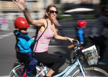 El Día Sin Coches será el jueves 22 y cortará el tránsito de la Via Laietana
