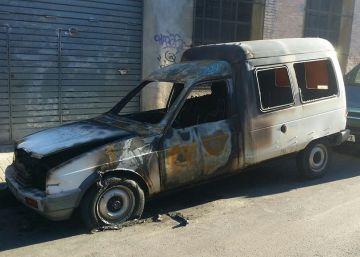 Campaña para comprar una furgoneta al secretario general de CGT