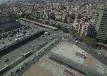 Plaça dels Països Catalans