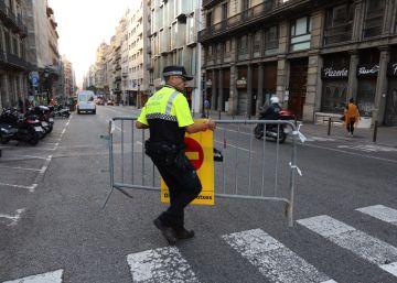 El Día Sin Coches sólo reduce un 6,1% el tráfico en Barcelona