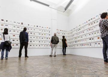 Cinc obres d'art que s'escapen de la galeria aquest cap de setmana
