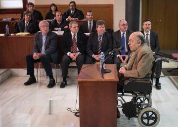 """El juicio del Palau complica a CDC la primavera de la """"desconexión"""""""