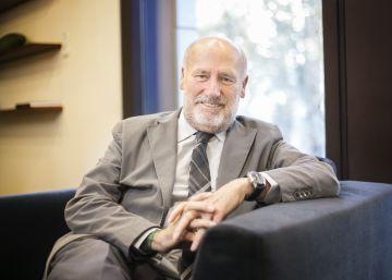 Dimite Joaquim Molins, presidente del patronato del Liceo
