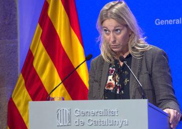 Munté reprocha al PSOE su defensa de los promotores de los GAL, pero no a Homs