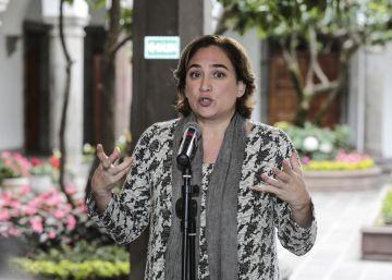 La oposición en bloque tumba el Plan de Actuación Municipal de Colau