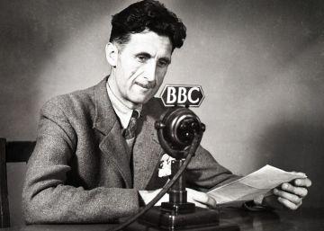 Orwell i l'oxigen dels intel·lectuals
