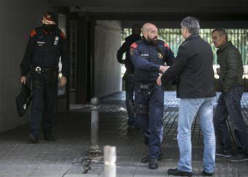 Libertad para el menor detenido por la muerte de dos hombres en la Mina
