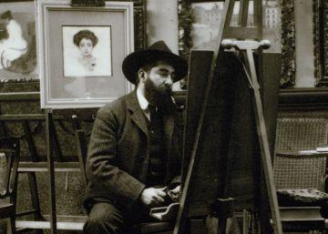 Ramon Casas, un fenomen