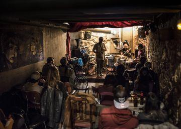 Cinc locals per escoltar jazz a Barcelona
