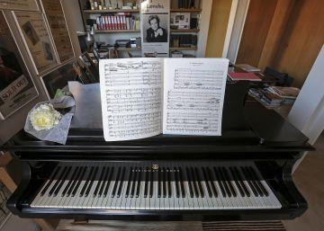 El llegat de la millor pianista