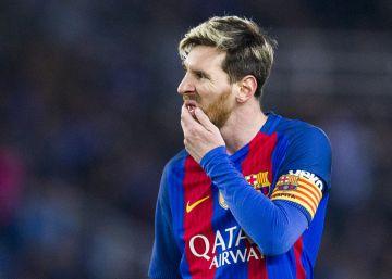 Messi i el risc de convertir-se en Maradona