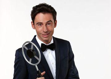 Bruno Oro presentarà el programa de Cap d'Any de TV3