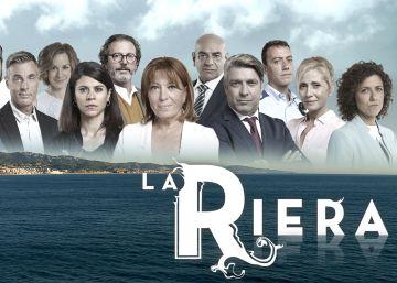 TV3 tancarà al juny la sèrie 'La Riera' després de vuit temporades