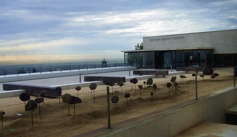 Colau se propone reducir a la mitad el precio de los - Tanatori sant gervasi barcelona ...