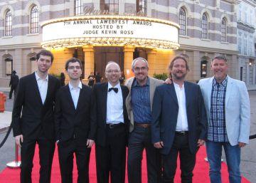 Una websèrie amb pressupost zero guanya tres premis nord-americans