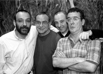 Mor als 58 anys l'actor català Santi Ibáñez