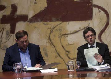 El rebuig a la independència augmenta a Catalunya, segons el CEO