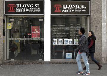 Els xinesos, els estrangers que més habitatges compren a Barcelona