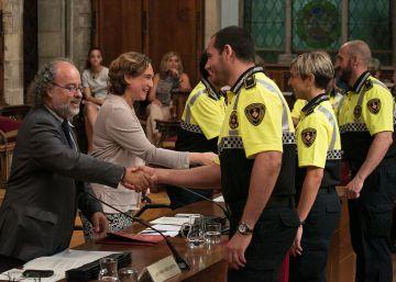 Els homes cobren fins a un 13% més a l'Ajuntament de Barcelona