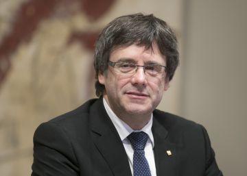 Puigdemont, un any a la presidència de la Generalitat